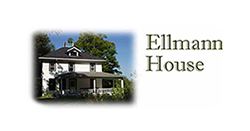 Ellmann House for Rent Logo